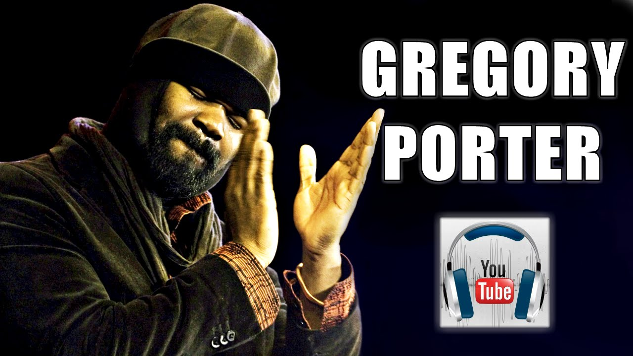 Gregory Porter | Full Concert 2016