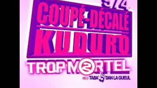 DJ DiK! Coupé Décalé VS Kuduro