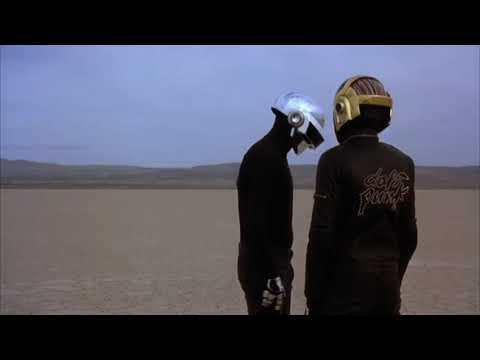 Daft Punk - Final - Epilogue, Around The World
