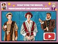 What Were The Ridolfi Throckmorton And Babington Plots mp3