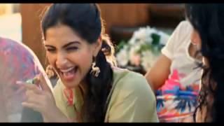 Mere Rashke Qamar--Ft. Hritik Roshan & Sonam Kapoor [2017] NEW VERSION