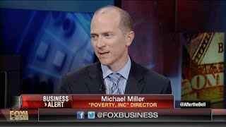 Michael Matheson Miller on Fox Business Channel - Poverty, Inc. (May 6, 2016)