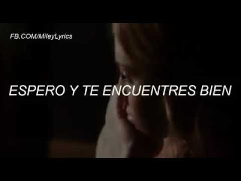 Stay - Miley Cyrus