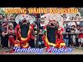 Kidung Wahyu Kolosebo - Jathilan Arum Sari Babak 4 Ndadi