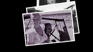 Carole Landis USO Tribute Song