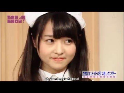 Nogizaka46 Cute Employee Skit Compilation
