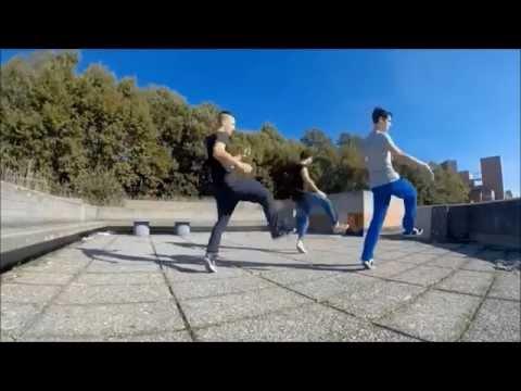 shuffle dance mix thumbnail