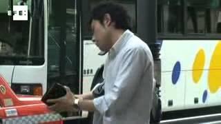 La economía japonesa echa el freno