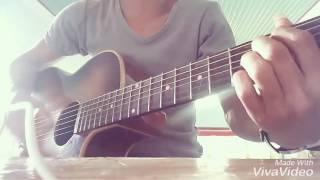 Mashup: Dù Có Cách Xa - Day Dreams - Ngày Mai Nắng Lên Anh Sẽ Về - Guitar Cover J.K