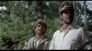 El Tesoro de la Selva Perdida 1985 Pelicula Completa Castellano 1