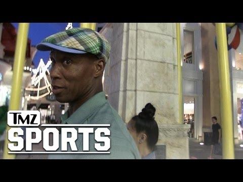 Byron Scott Doesn't Wanna Be Friends w/ D'Angelo Russell | TMZ Sports