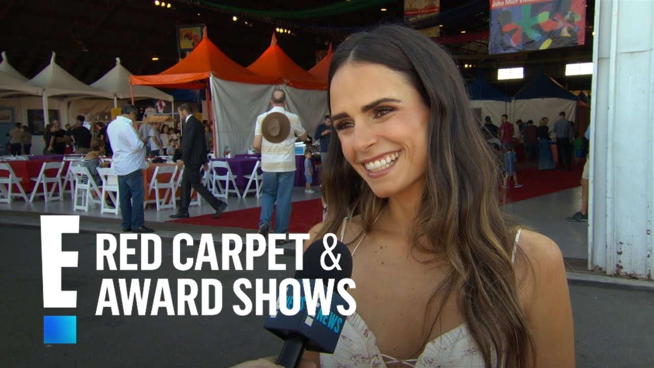 "Jordana Brewster on ""Fast & Furious 9"" Premiere Date Change 