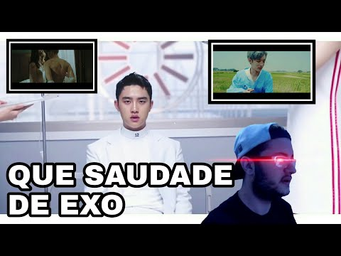 REACT EXO LUCKY ONE, 2PM PROMISSE I'LL BE E DAY6 HI HELLO
