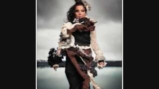 Björk Generous Palmstroke