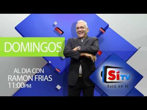 Promo Al Dia Con Ramon Frias SITV 720P