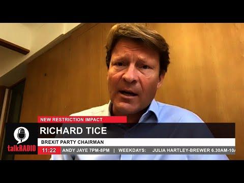 Richard Tice: The