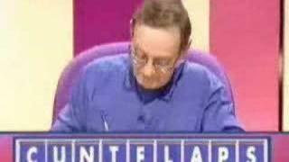 Funny game show