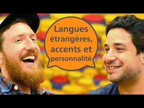 Langues accents et personnalité  Les voix de Babbel
