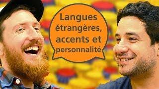 Baixar Langues, accents et personnalité | Les voix de Babbel