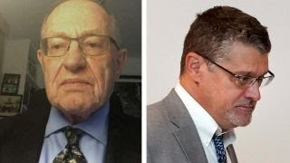 Dershowitz on the legality of Fusion GPS testimony leak