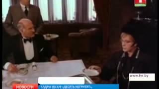 Владимир Зельдин отмечает столетний юбилей