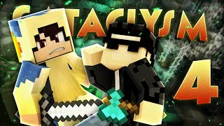 Cataclysm UHC Season 11: Episode 4: Rough [Highlighted]