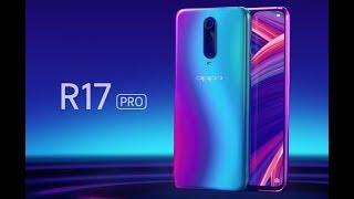 OPPO R17 Pro  Official Trailer