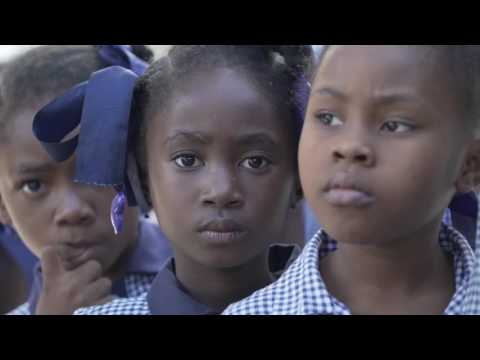 Haiti's education challenge