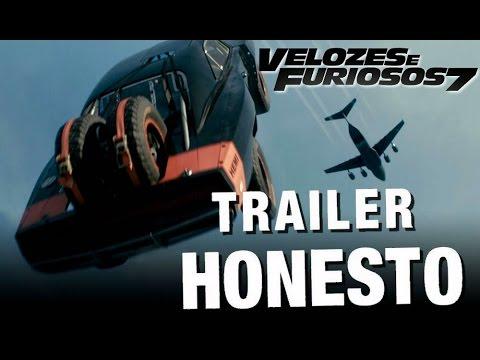 Trailer do filme Velozes e Furiosos