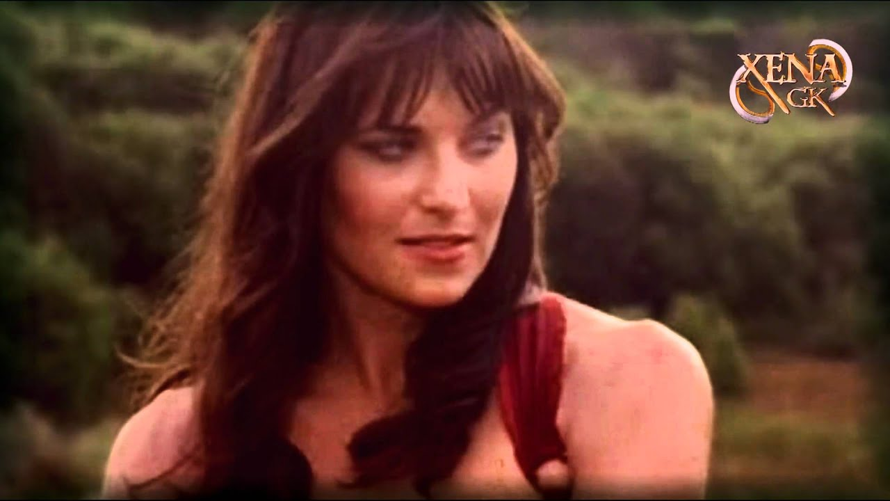 Xena Warrior Princess, Hercules, Ares and friends - In ...