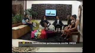 Tendências primavera-verão Pgm Sala D Visita com Dulce Neves - 07.09.13- PGM 261