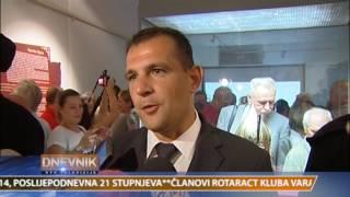 VTV Dnevnik 17. rujna 2016.