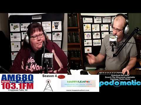 S4E4 To Till Or Not, 4 Fruit And 4 Non Fruit Tress For Your Property, Guest Kim Eierman