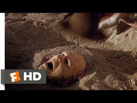 Tremors (2/10) Movie CLIP - Old Fred