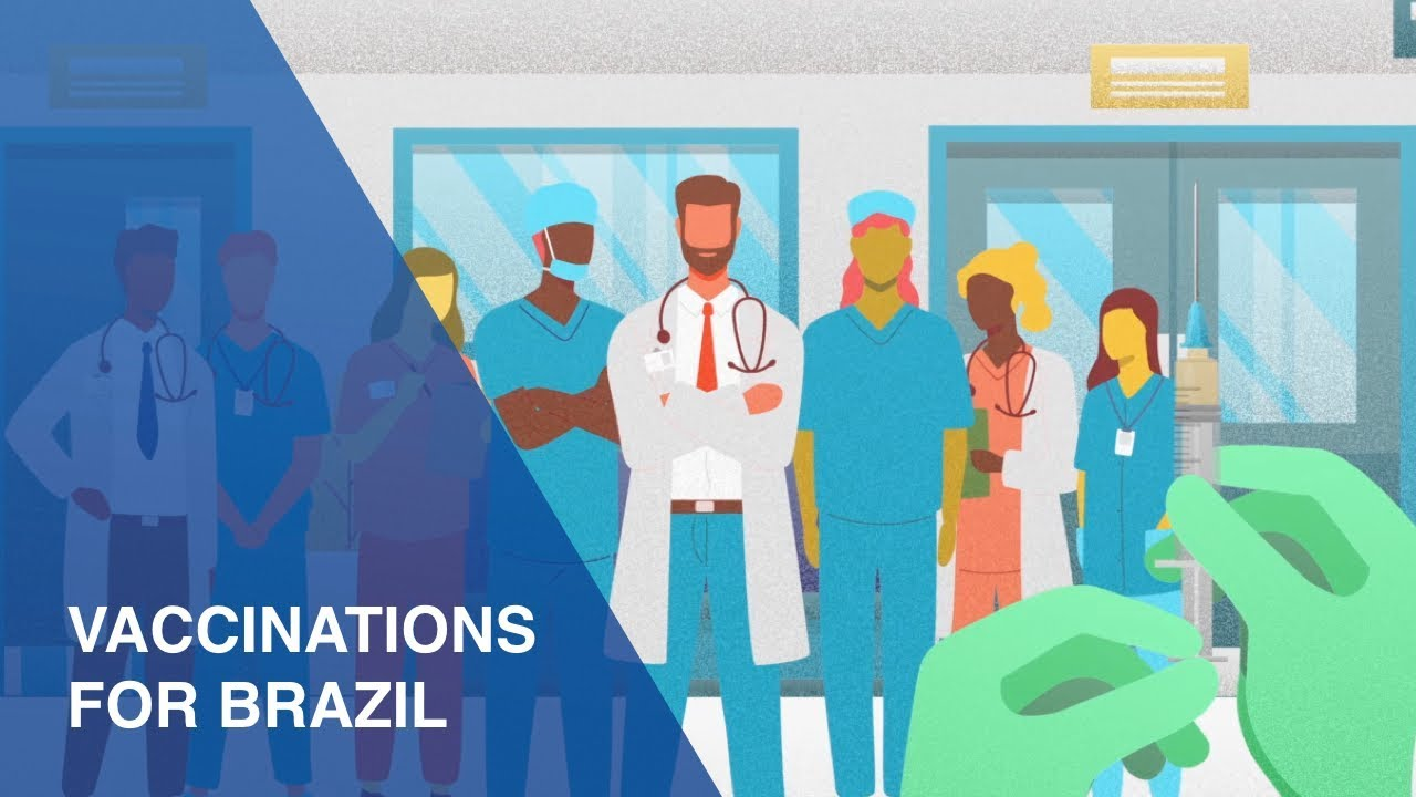 All Information about Health | Visit Brasil