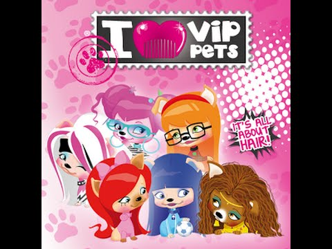 Собачки из мультика вип петс (i love vip pets) в москве. Гламурные собачки вип петс по отличной цене ☎ +7 (495) 414-17-77.