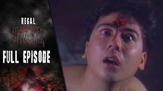 Regal Shocker Episode 25:  Wala Ka Nang Matatakbuhan | Full Episode