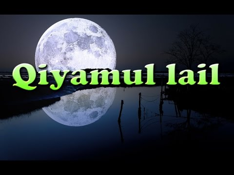 Image result for Qiyamul Lail