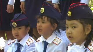 Детский хор ДВД выпустил первый клип