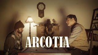 ARCOTIA    Telugu Short film 2017    Directed by Vishnu Tejesh