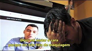 Baixar JUNIOR TROVÃO VS JULIO CESAR - QUEM VAI PRIMEIRO?