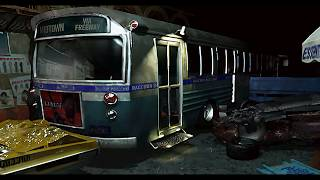 Resident Evil 2 City Ambience