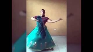 Aaj Unse Kehna/prem Ratan Dhan payo hai  /Coreography Dance: Dulce licho