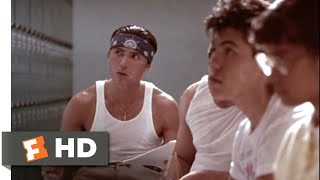 Stand and Deliver (1988) - Think Cool Scene (6/9) | Movieclips