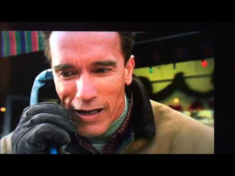 """""""Put that cookie down... NOW!"""" ~Arnold Schwarzenegger, Jingle All The Way (1996)"""