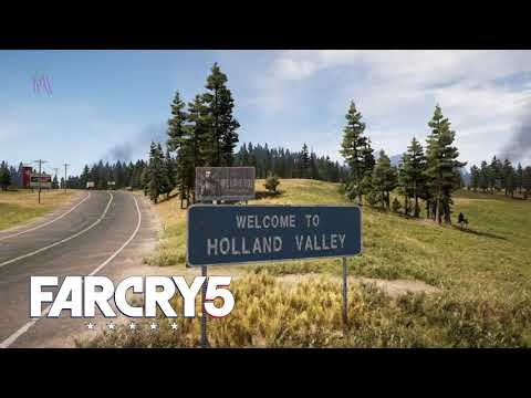 """Far Cry 5 