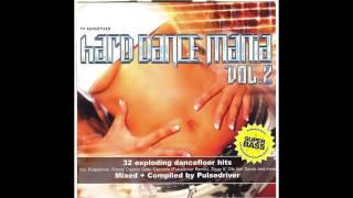 HDM 02 - CD 1 - 05 - Akira - Peace Of Heaven (Club Mix)