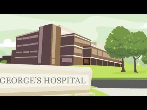 Enhanced Recovery at St George's  (The Improvement Programme)