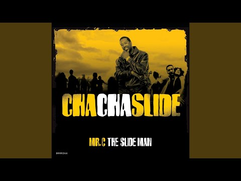 Cha Cha Slide Original Radio