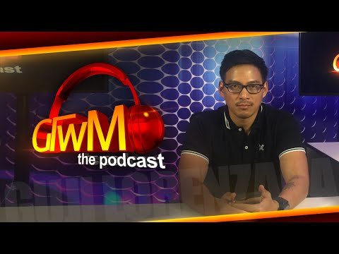 GTWM S04E155 - Find out how Guji Lorenzana deals with partners who are controlling.